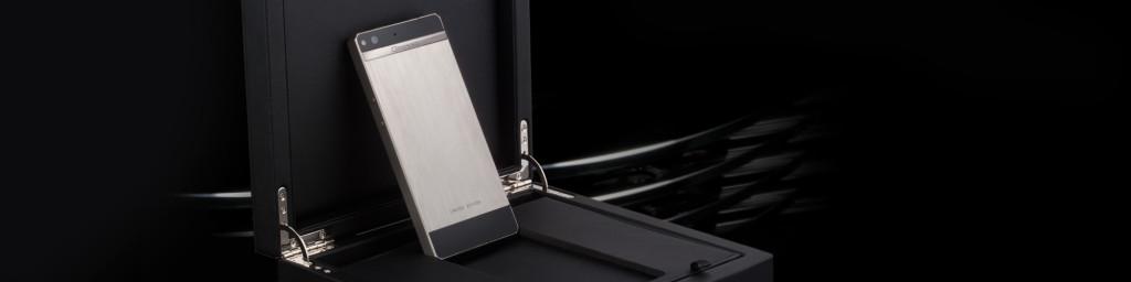 luxusni telefony gresso regal r1