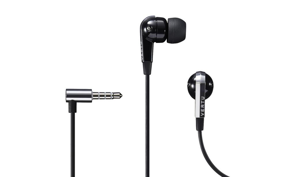 vertu headset sluchatka
