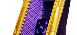 Luxusní nábytek - Slokoski Frame Chair