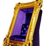 Luxusní nábytek – Slokoski Frame Chair