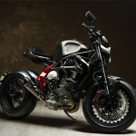 MV Agusta ONE – Officine GP Design