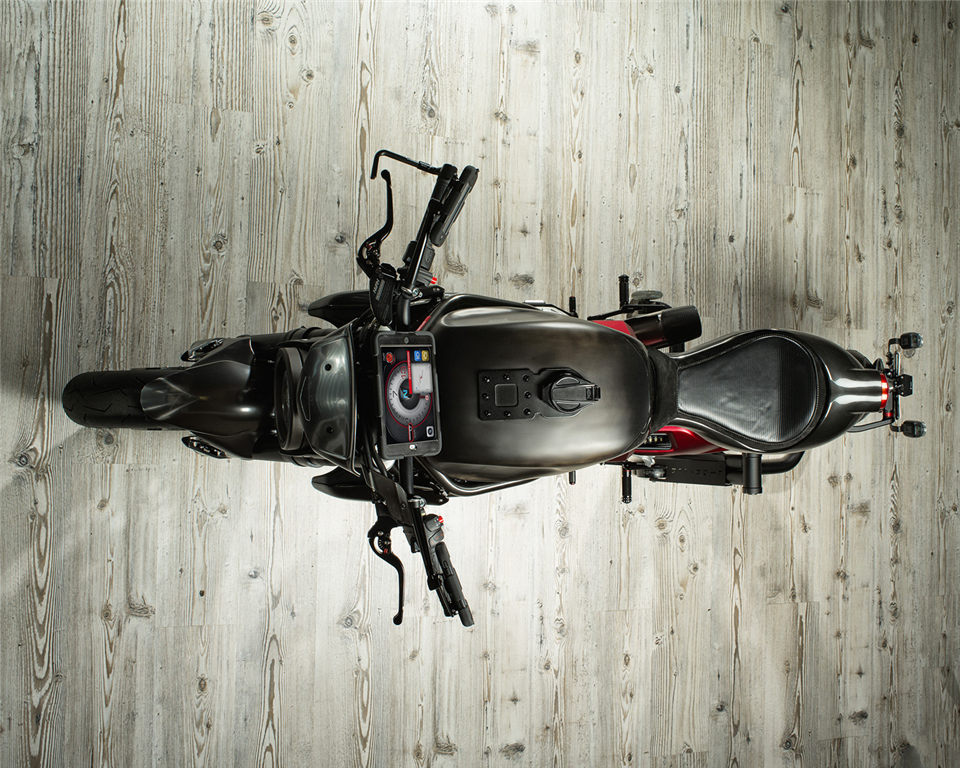 MV Agusta ONE Officine GP Design