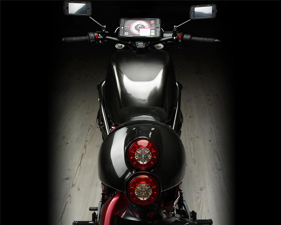 MV Agusta ONE-Officine GP Design