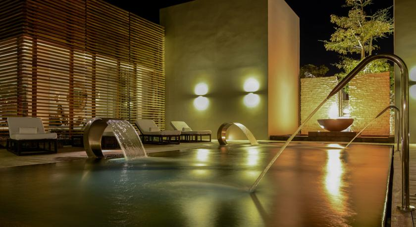 NIZUC Resort SPA 2