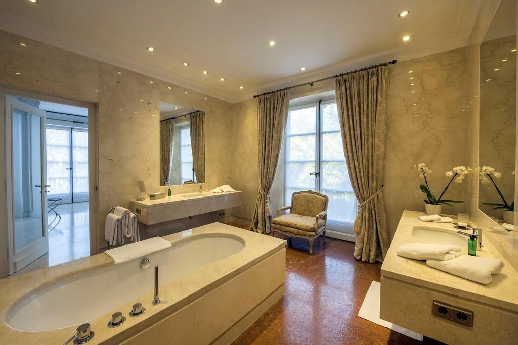 luxusni koupelna luxusni residence
