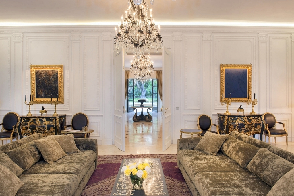 luxusni residence marbella