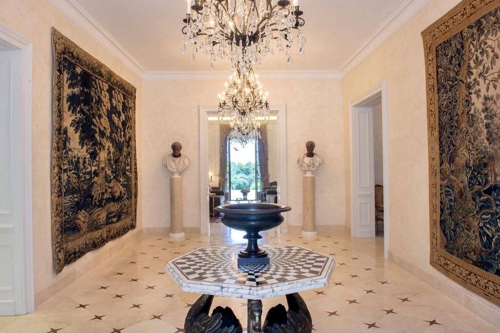 luxusni residence spanelsko
