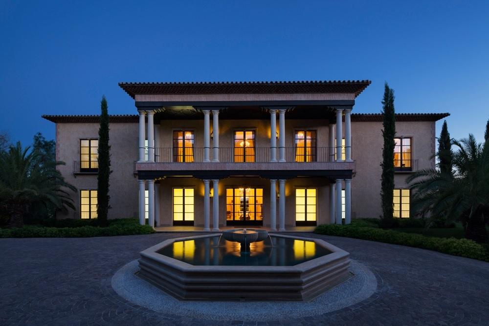 luxusni rezidence andalusie marbella