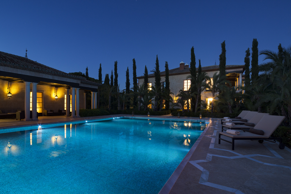 luxusni rezidence marbella 1