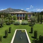 Luxusní rezidence Marbella za 450 miliónů