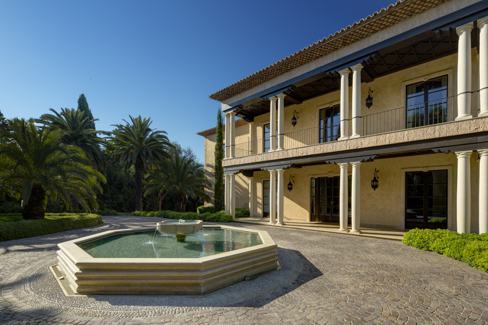 luxusni rezidence spanelsko marbella