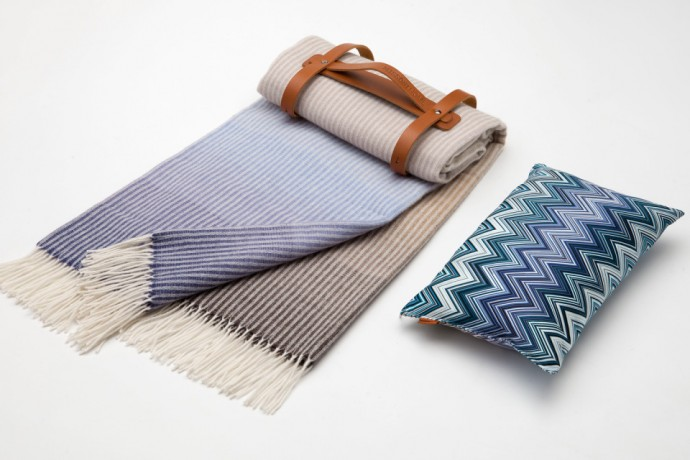 Missoni Home Seaside Luxe