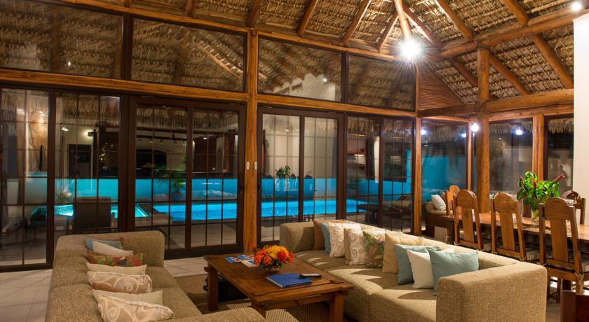 Paradise Beach Nevis luxury