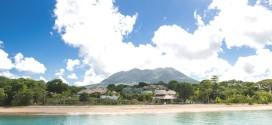 Paradise Beach Nevis resort