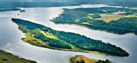 Tiger Woods Island
