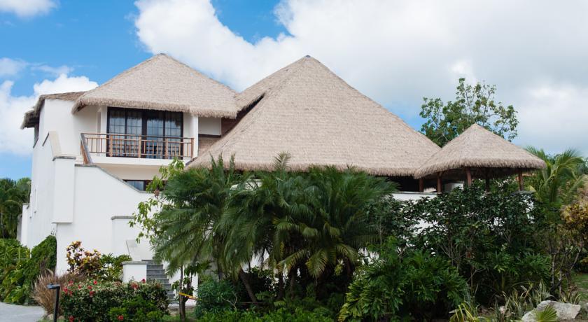 luxusni rezort Paradise Beach Nevis