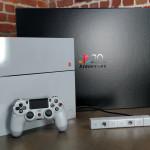 Limitovaná edice Sony PlayStation 4 prodána za 3 milióny korun