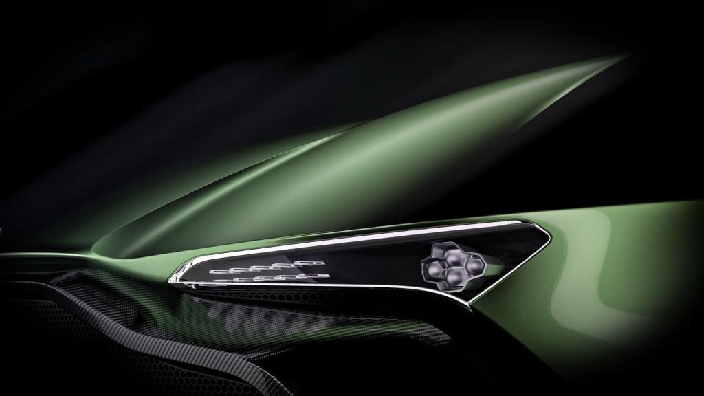 Aston Martin Vulcan 7