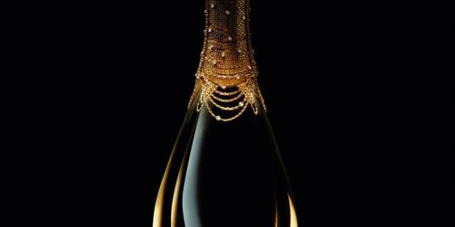 Dior a Baccarat J´adore Exception Edition