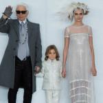 Dětské oblečení Karl Lagerfeld