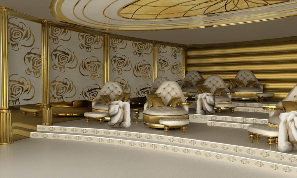 Lidia Bersani Luxury Design La Belle