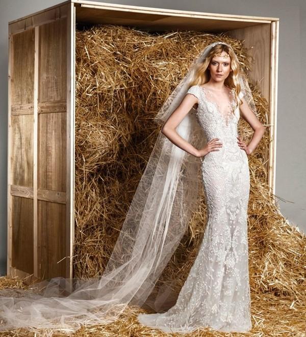 60f03e6d648 Luxusní svatební šaty – Luxurio.cz
