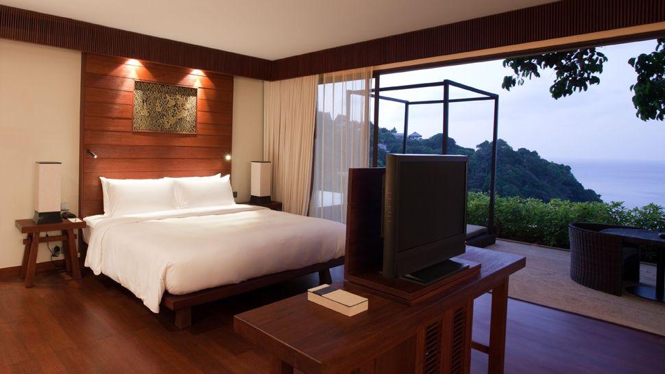 Paresa Resort Phuket 10