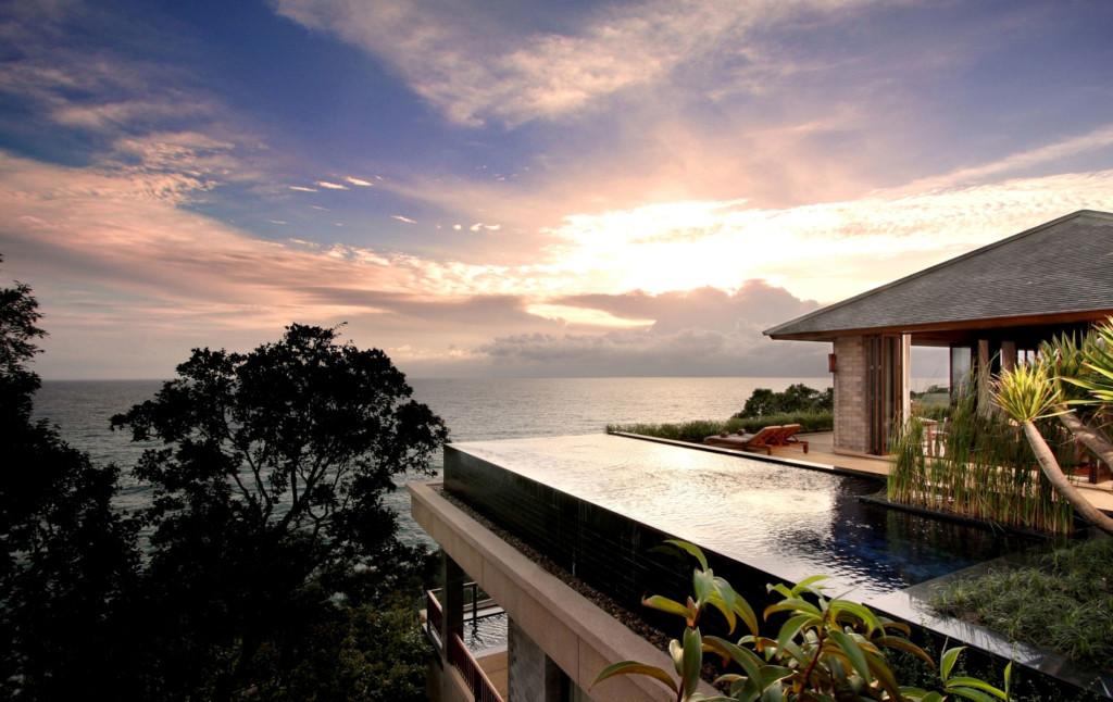 Paresa Resort Phuket 14