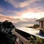 Paresa Resort Phuket – exkluzivní Thajsko