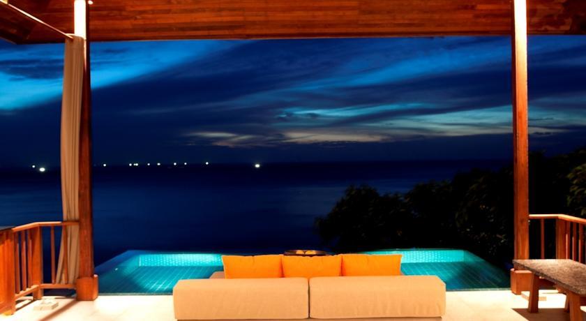 Paresa Resort Phuket 4