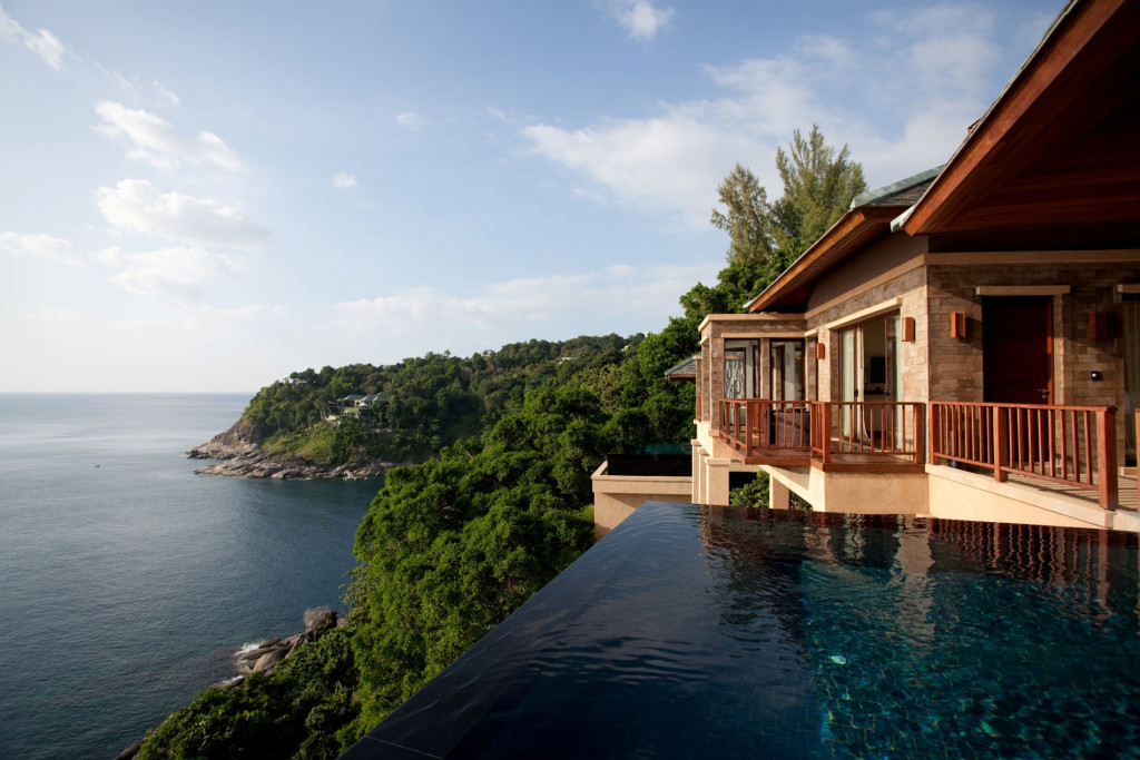 Paresa Resort Phuket 5