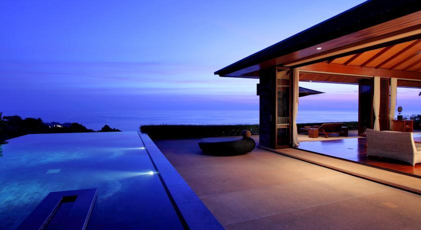 Paresa Resort Phuket 6