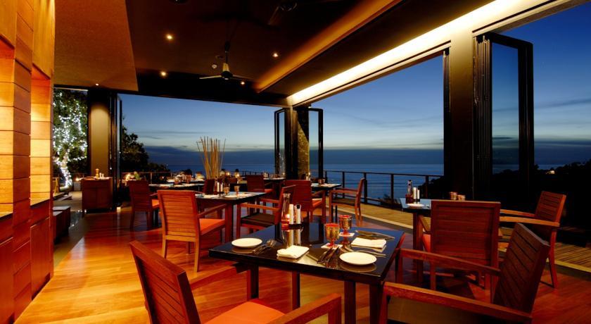 Paresa Resort Phuket 7