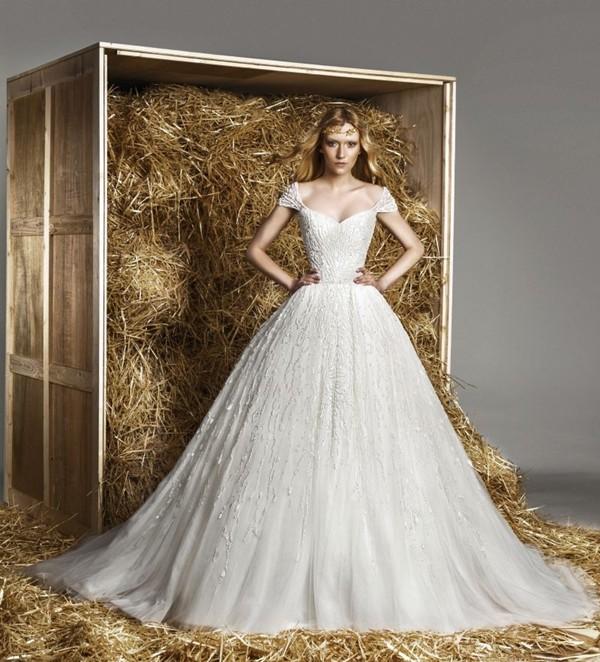 Svatební šaty - Zuhair Murad