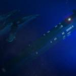 Pro skutečně bohaté: Luxusní ponorka Migaloo