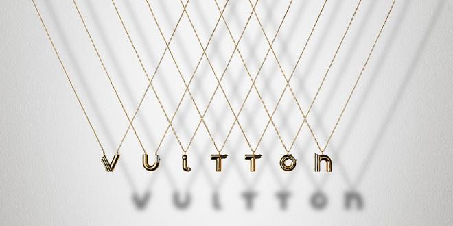 Šperky Louis Vuitton V Fashion