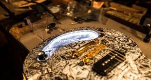 Sběratelský unikát – Jackova kytara