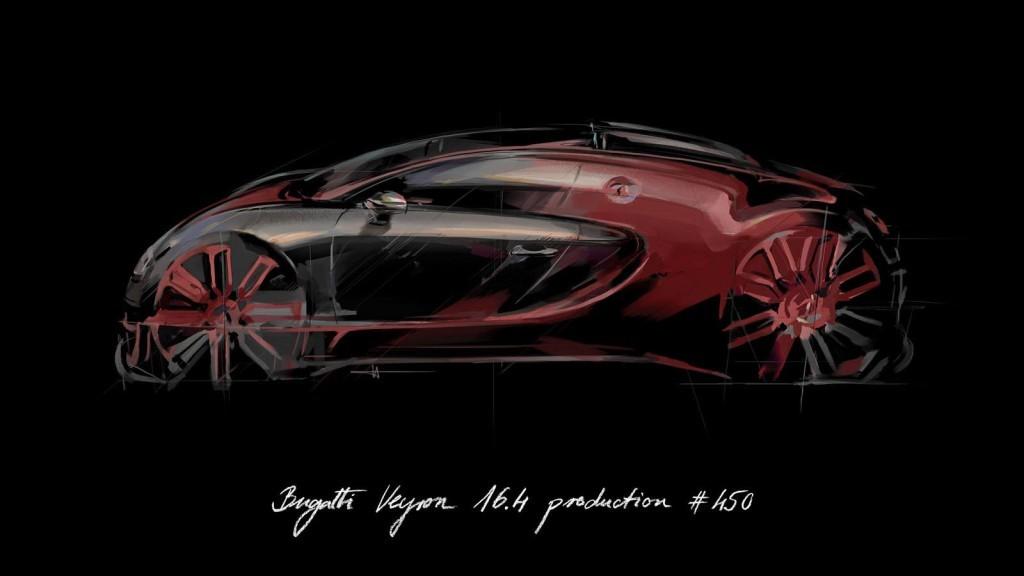 Bugatti Veyron Grand Sport Vitesse La Finale 3
