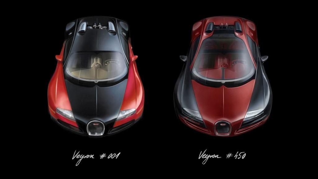 Bugatti Veyron Grand Sport Vitesse La Finale 4