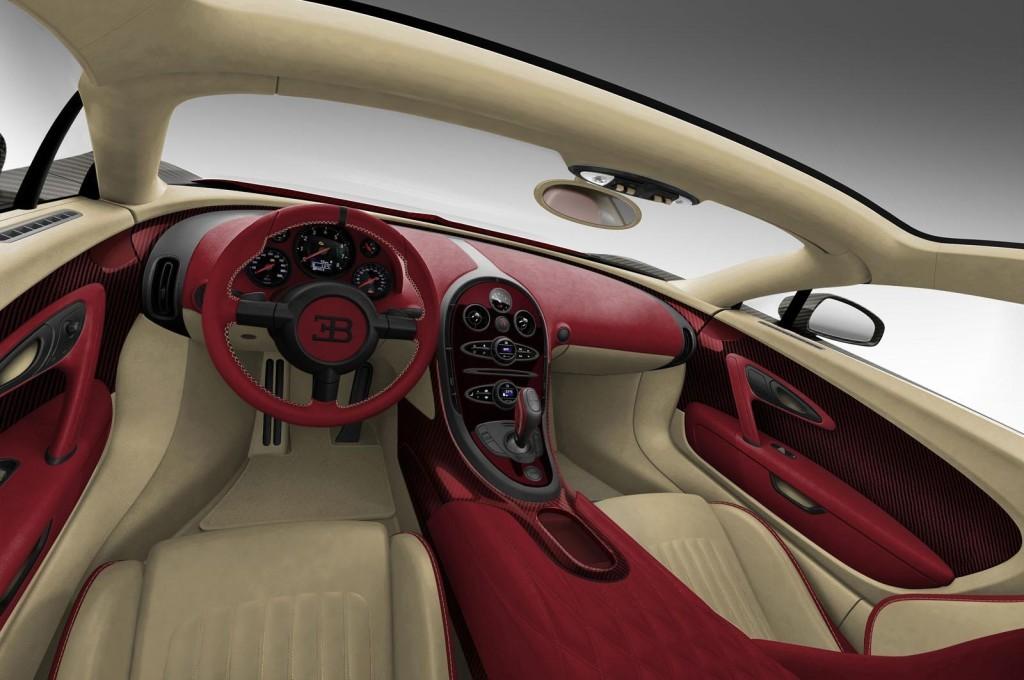 Bugatti Veyron Grand Sport Vitesse La Finale 5