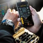 Breitling B55 Connected – chytré hodinky od Breitlingu