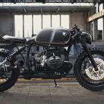 Diamond Atelier – BMW R100R Classic