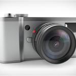 Konost FF Prototype – dálkoměrný fotoaparát