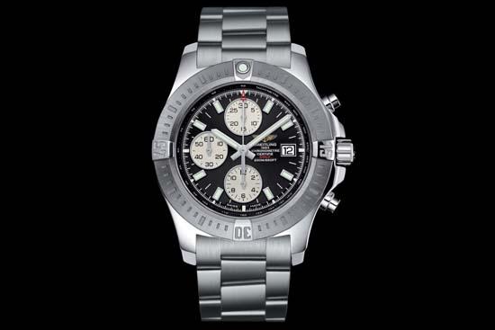 Luxusni hodinky Breitling Colt