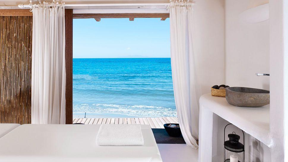 Santa Marina Resort and Villas - Řecko