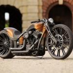 Thunderbike Precision-R