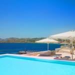 Santa Marina Resort & Villas – Řecko