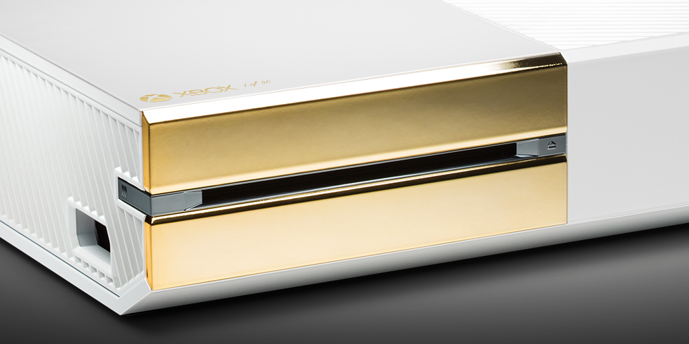 24K Xbox One Pearl