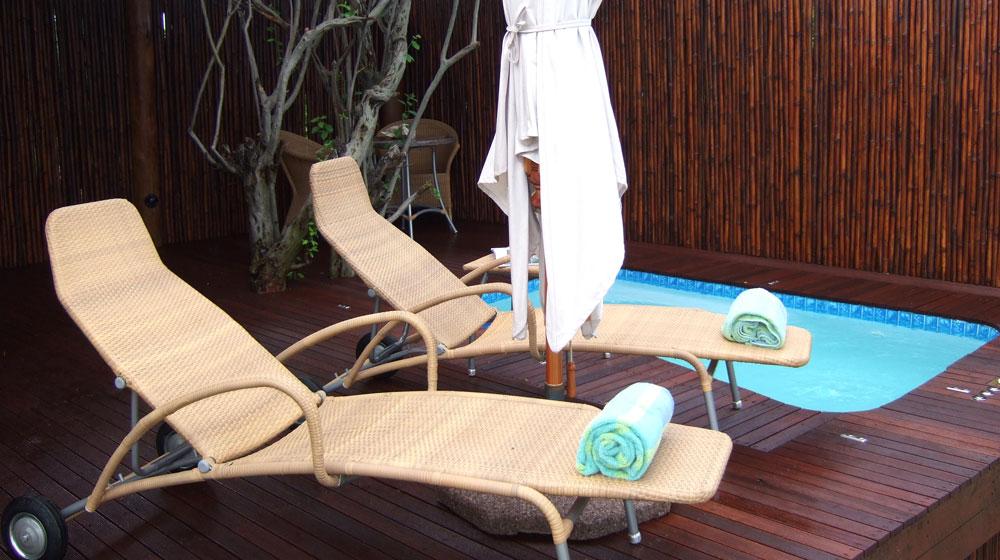 Anantara Medjumbe Island Resort & Spa - mosambik