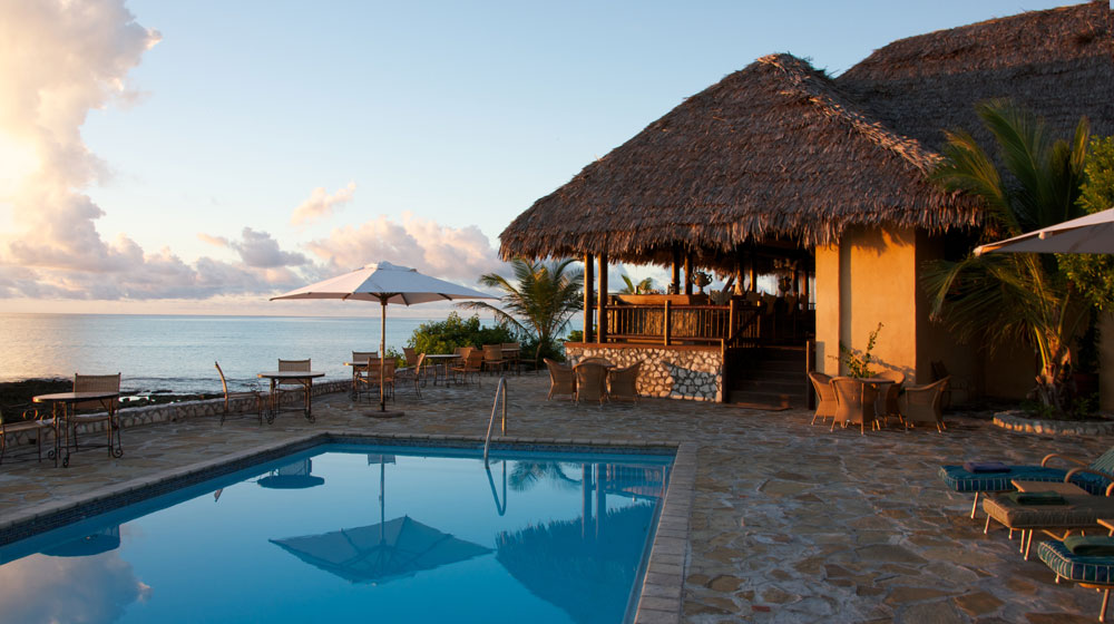 Anantara Medjumbe Island Resort & Spa mosambik